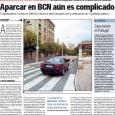 Aparcar se ha convertido en el quebradero de cabeza de muchos conductores. Las grandes ciudades –Barcelona es una de ellas- luchan denodadamente contra el exceso de tráfico que circula por […]