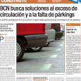 El Ayuntamiento de Barcelona ha dado un cambio de rumbo a su política de movilidad: el gobierno municipal ha aprobado la eliminación de todas las plazas de aparcamiento gratuito que […]