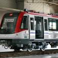Nuevos vagones del metro de Barcelona El ferrocarril tiene el futuro prácticamente asegurado. En oposición al vehículo privado, existe cierto consenso a la hora de señalar el tren –o el […]