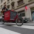 Ana García de l'associació Pachamama reparteix en bicicleta productes ecològics i de comerç a Barcelona. Foto: Koos Kroon de Bike Tech. Al llarg de aquests dos anys, Ecòpolis, el monogràfic […]