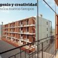 Los Premios Vivienda Social de Catalunya 2012, convocados por AVS Catalunya, ya tienen ganadores. A la convocatoria se presentaron 69 candidaturas superando las 56 intervenciones de la anterior edición. Con […]