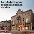 PDF Rehabilitación – PDF Rehabilitació Mantener las viviendas existentes,conseguir que sean más confortablesy adecuarlas a los usos y dinámicasresidenciales, es una necesidad querequiere un estímulo permanente. Losprofesionales que trabajan en […]
