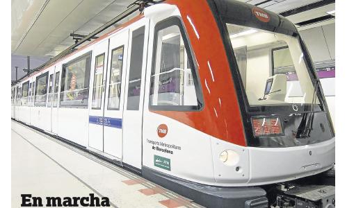 El estreno del tramo sur de la L-9 del metro, que se inaugura hoy, consigue vertebrar una parte del territorio metropolitano que hasta ahora había quedado algo desconectado del resto. […]